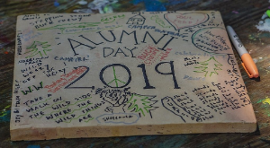 Link to Photos from CYO Camp Alumni Day, June 27, 2019
