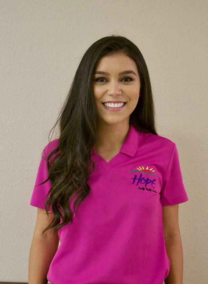 Ziomara Tirado, Si Texas Coordinator