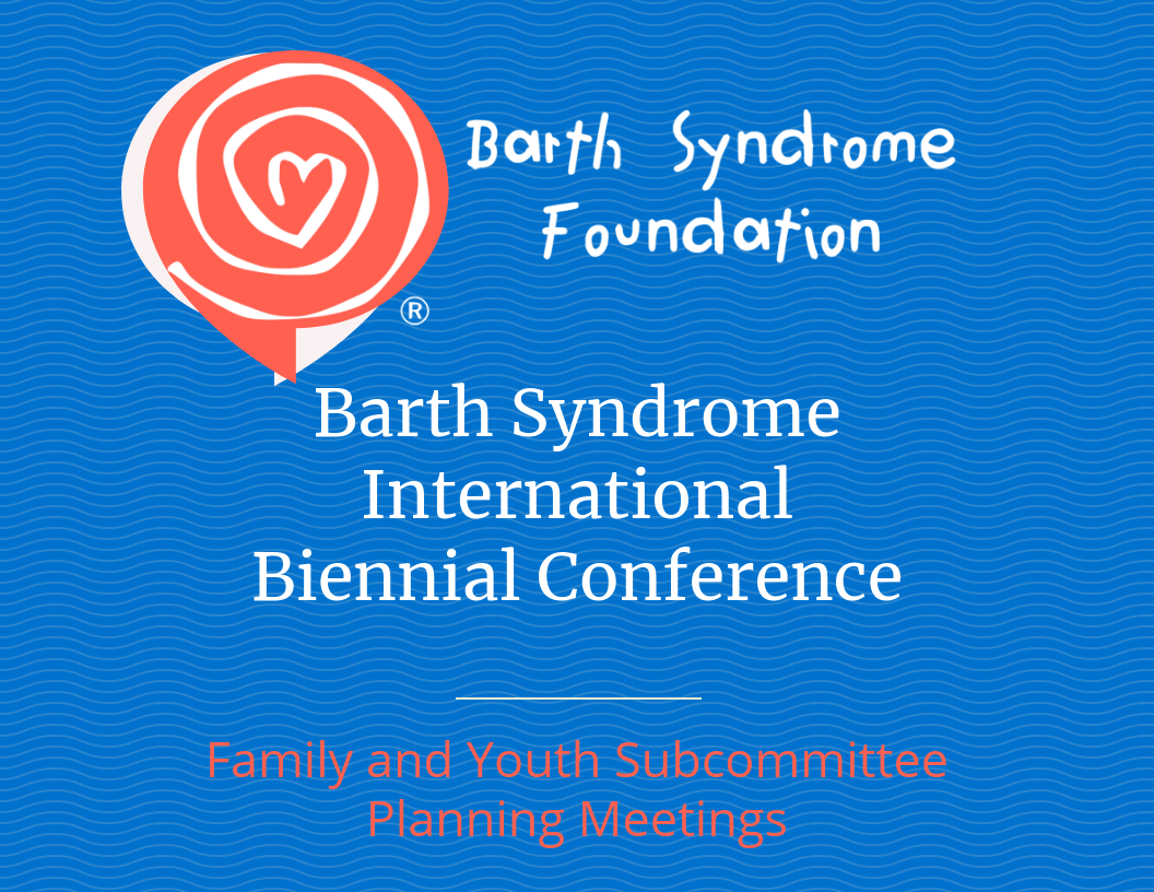 Conference Family and Youth Subcommittee Planning Sessions