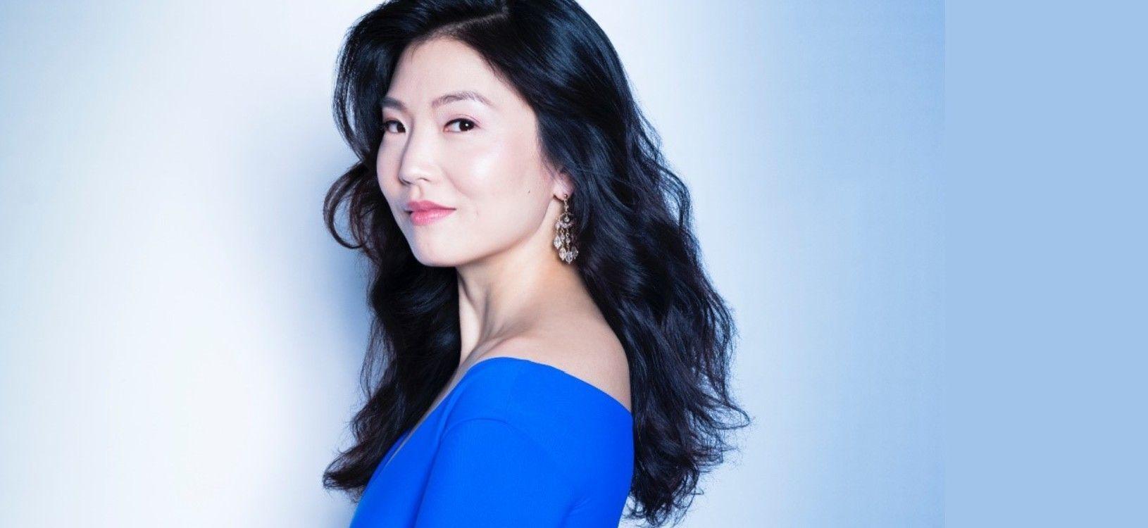 Jeeyoon Kim, piano