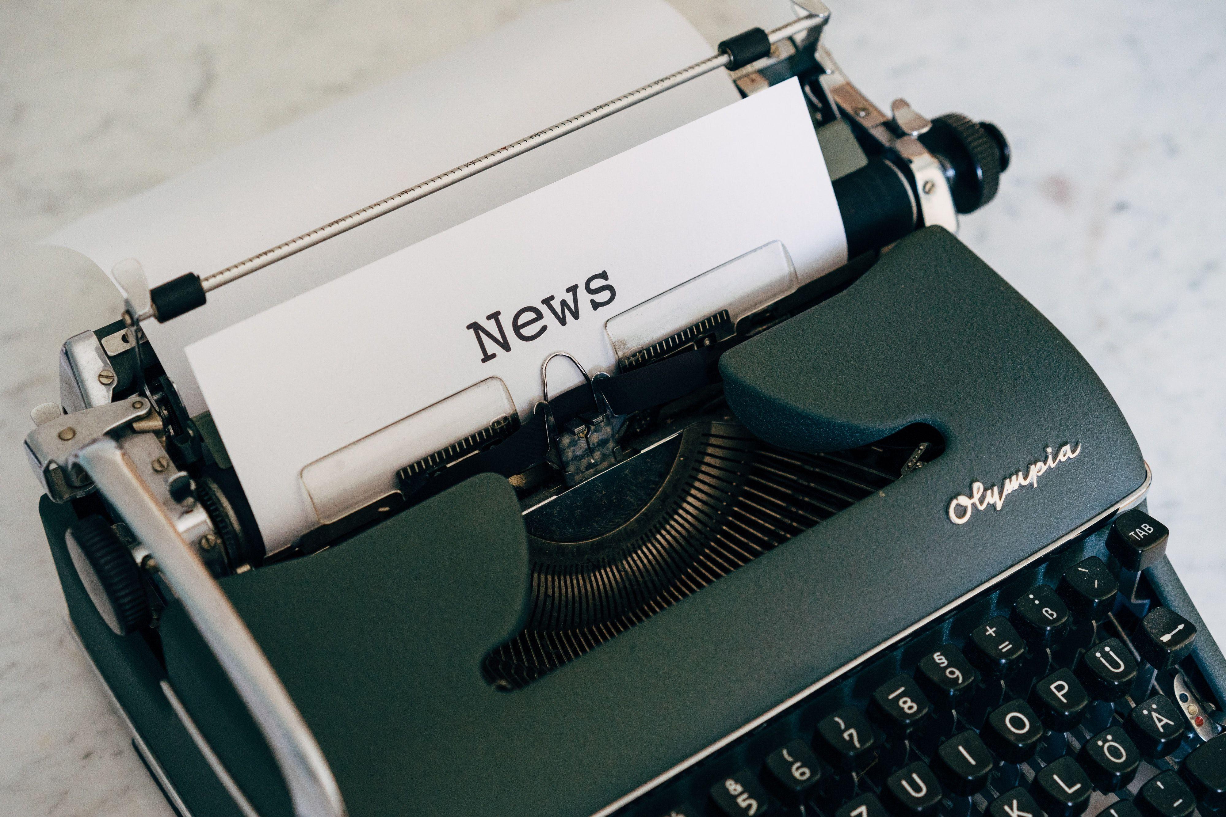 News & Notes: Fall 2020
