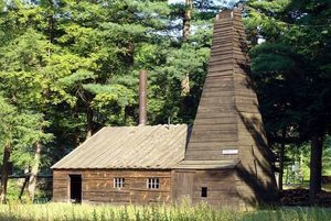 Drake Well Museum (Titusville, PA)