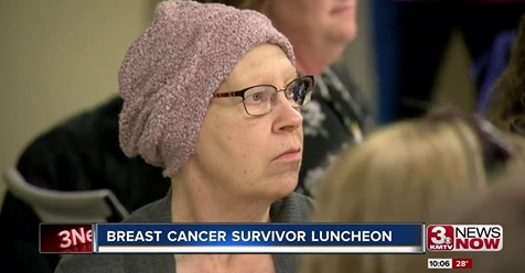 Breast Cancer Survivor Luncheon