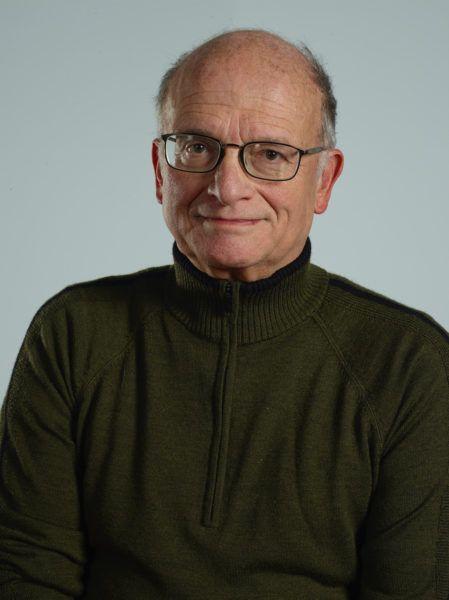 Dennis Aig, Chairman