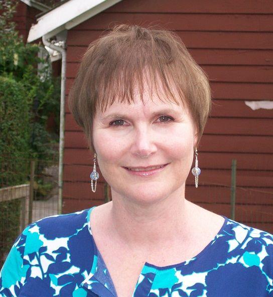 Suzanne Lautenbach
