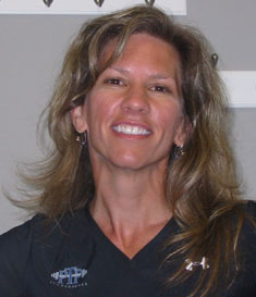 Lisa M. Cardinal, Certified Personal Trainer