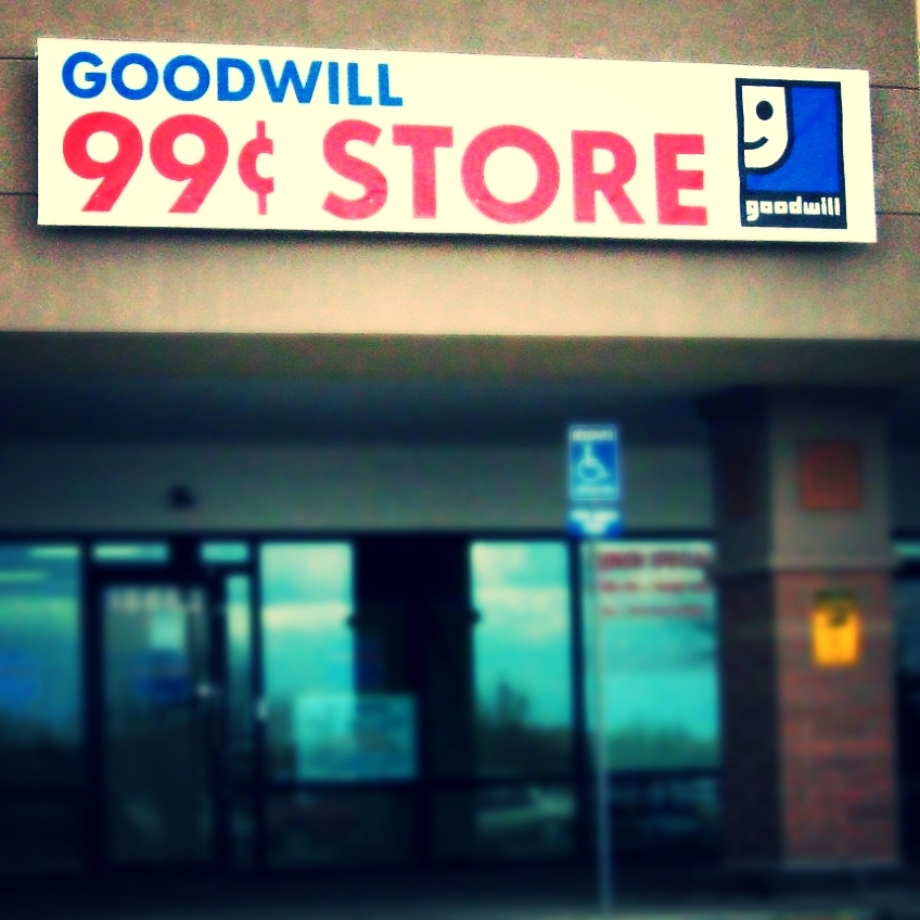 Goodwill Opens 99 Cent Store In Aurora