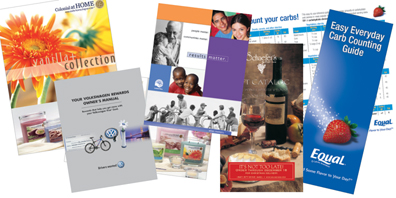 Catalogs and Publications