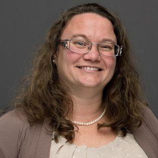 Heidi Myers