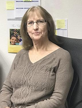 Lynette Marsh