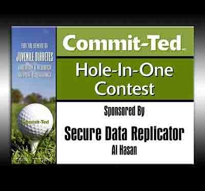 Commit - Ted Hole Sponsor