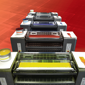 Offset & Digital Printing