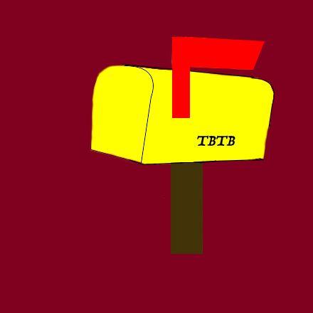 TBTB's Mailbox logo