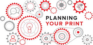 5 Steps to Planning Your Way to Print Project Success