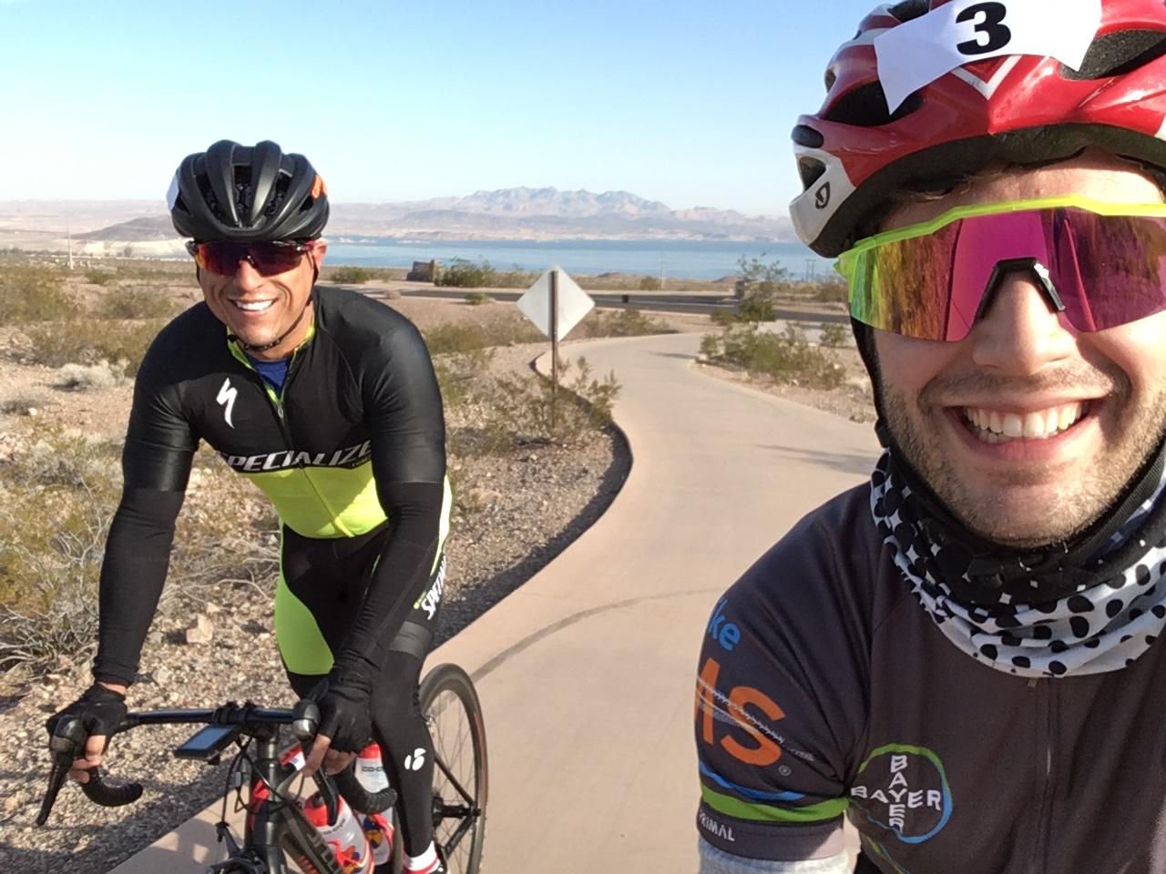 Bike for the Bleeding Disorders Community!