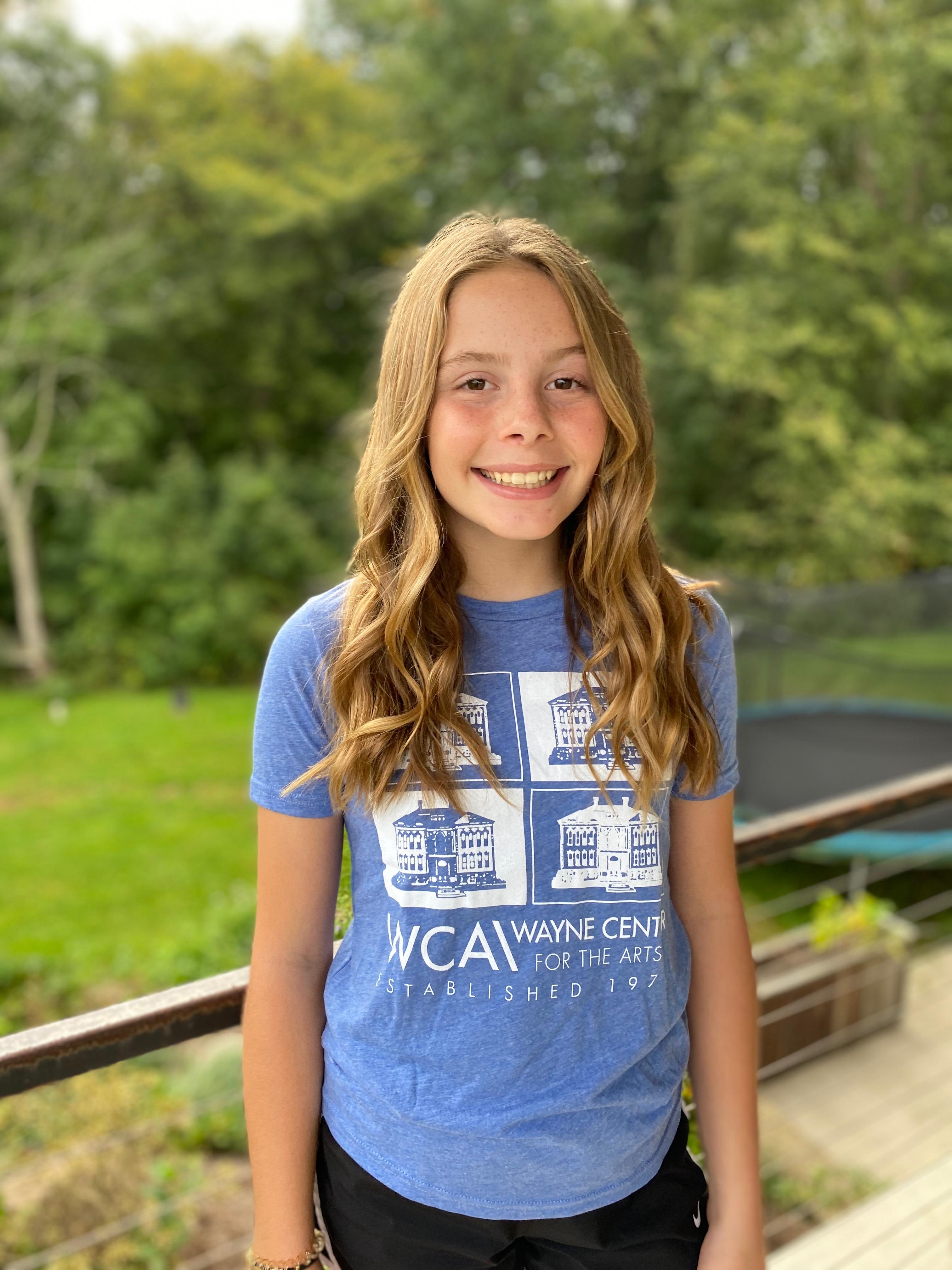 WCA T-Shirt | Kids