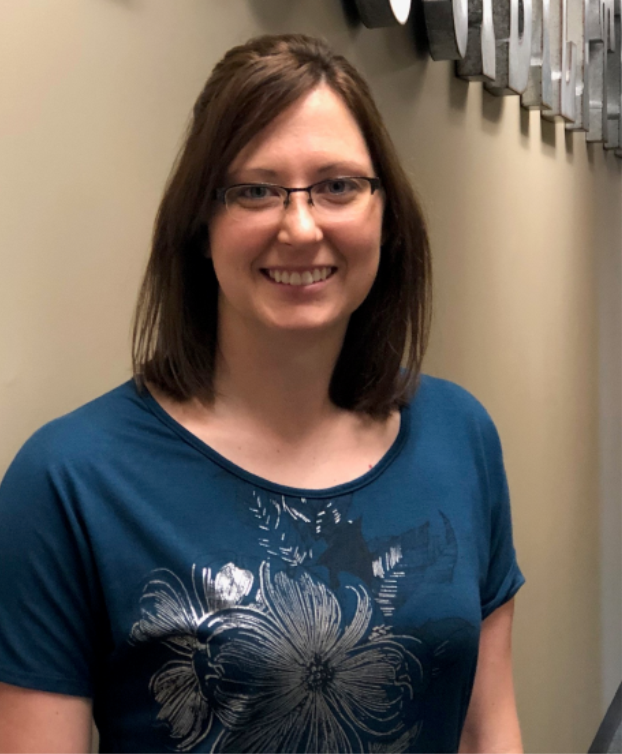 Welcome Jessica Roit, Diversion Specialist!