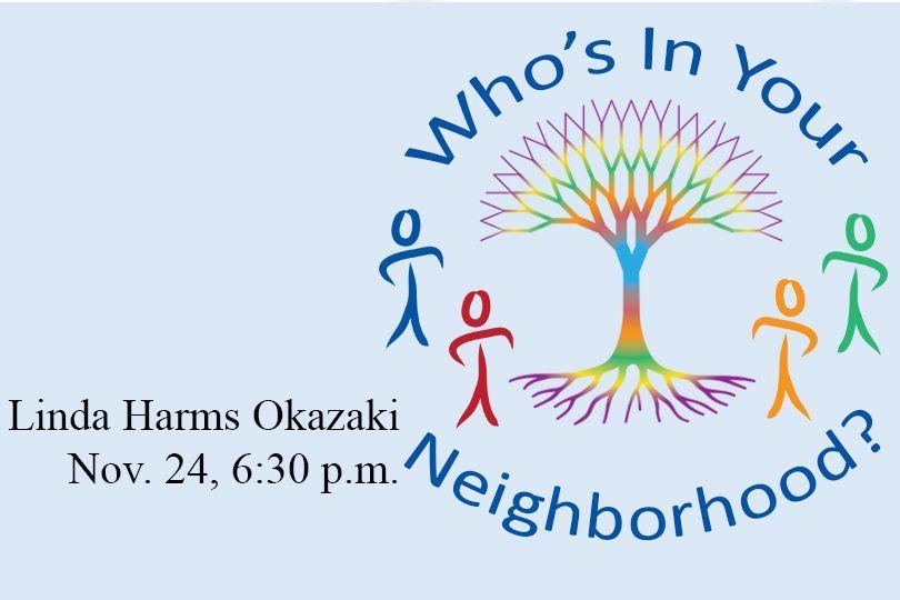 Who's in Your Neighborhood?