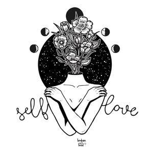 A Seven-Step Prescription for Self-Love
