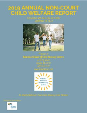 2019 ANNUAL NON-COURT CHILD WELFARE REPORT