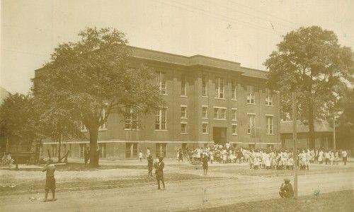 Fifth Avenue School