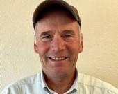 Ben Munger, Range and Mitigation Lands Director