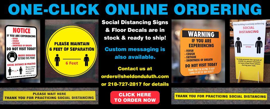 Order Online Update 6-26-20