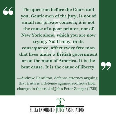 Andrew Hamilton Quote 1
