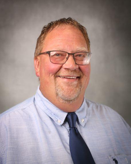 Von Lutz, Clinical Services Supervisor
