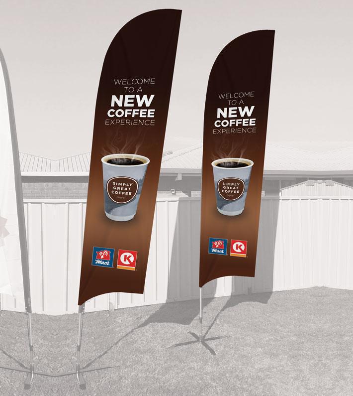 OCP Custom Graphics Banners