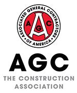 AGC of America Vertical Logo