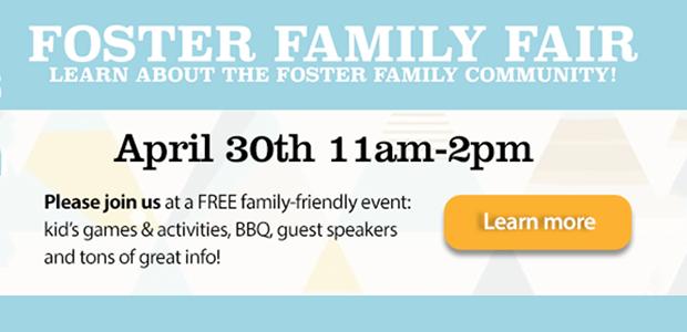 Foster Family Fair