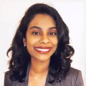 Raiesa Ali