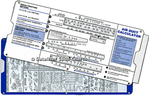 Slide Rule Style Calculators