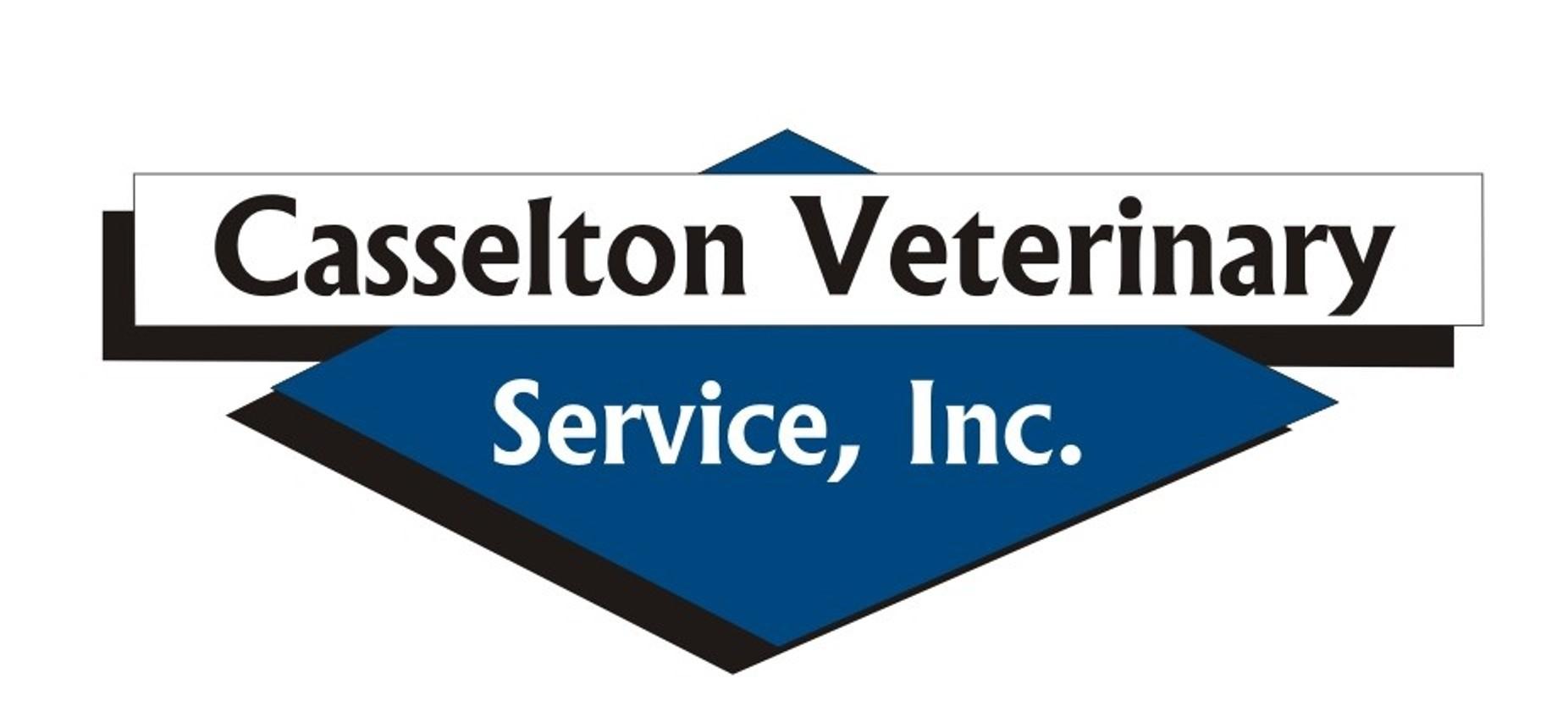 Casselton Veterinary Service, Inc.