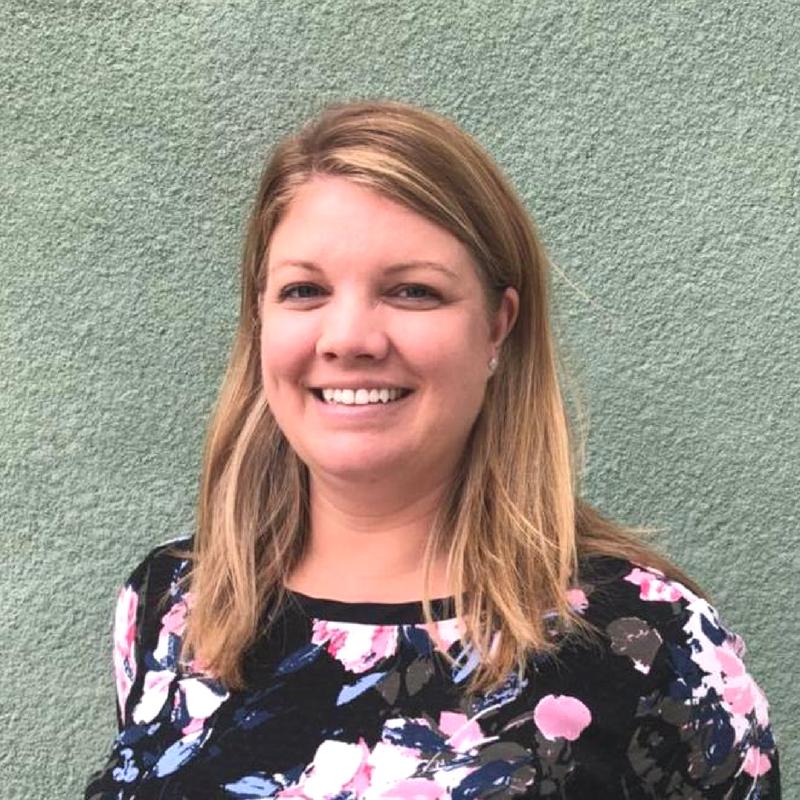 Meet CASA's New Team Members: Megan Grewohl