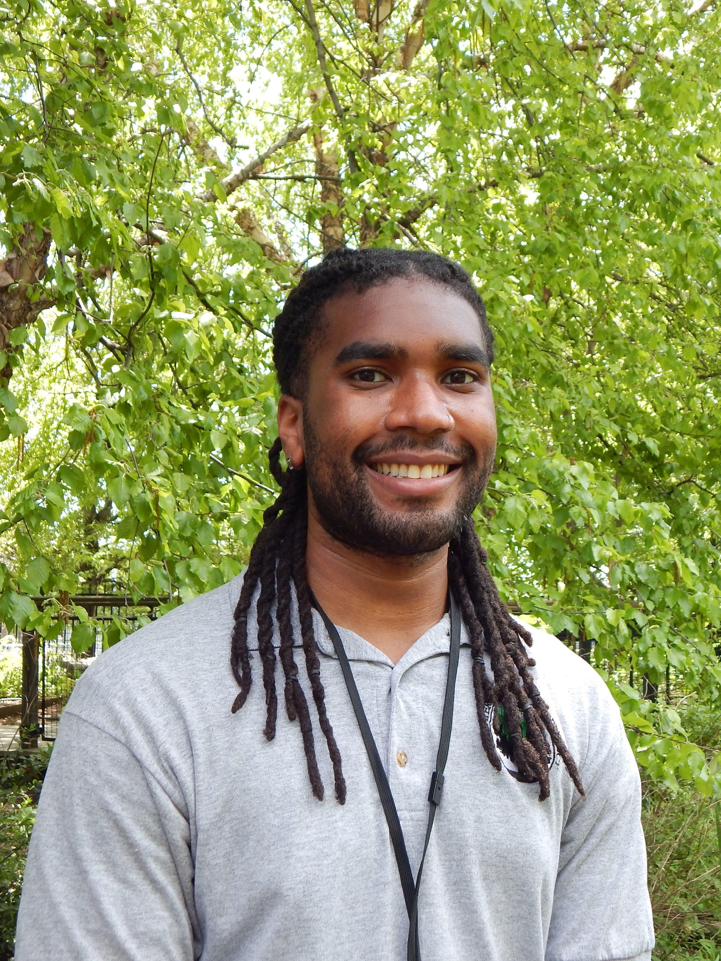 Program Manager, Urban Agriculture & Food Programs