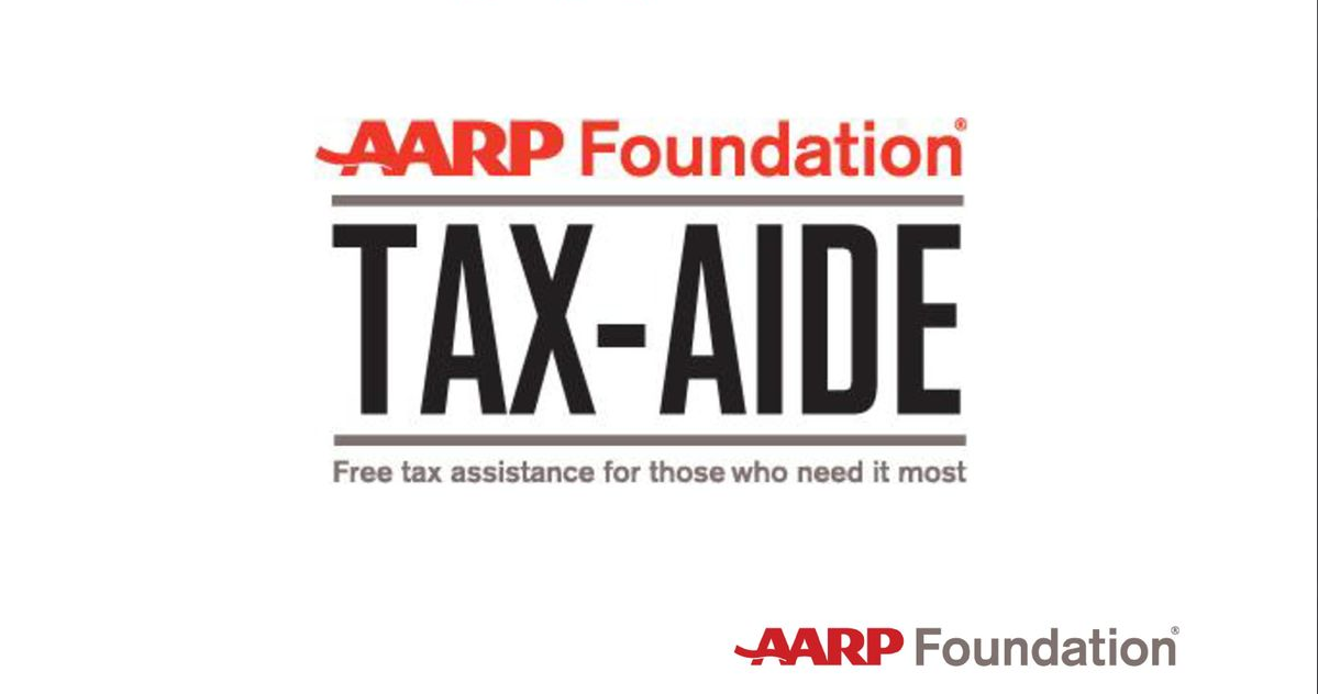 AARP Foundation Tax-Aide Sites Service