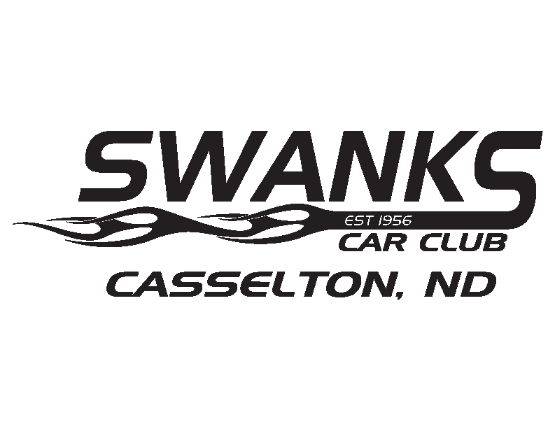 SWANKS Car Club - $500 sponsor