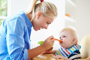 "Parenting the ""Picky Eater"""