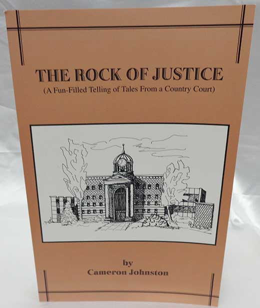 Rock of Justice