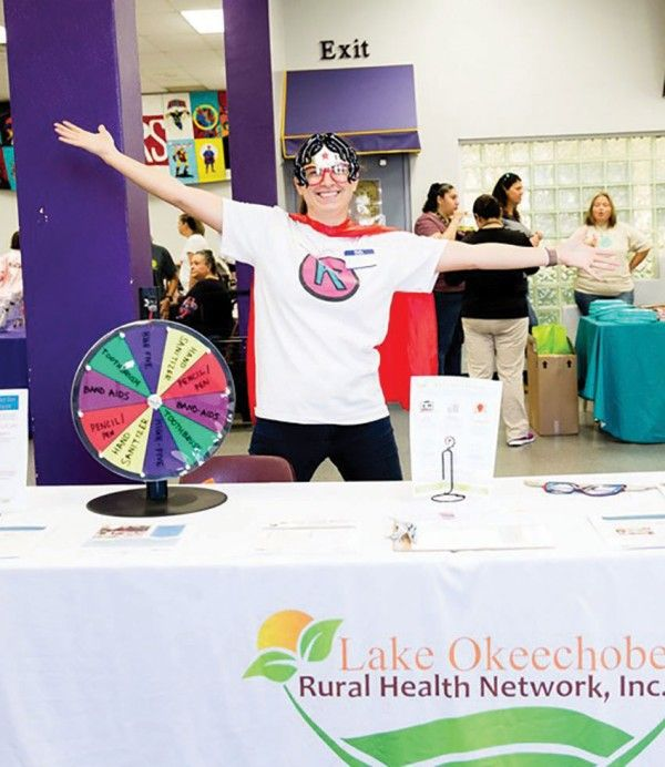 Back to School Expo helps hundreds of kids