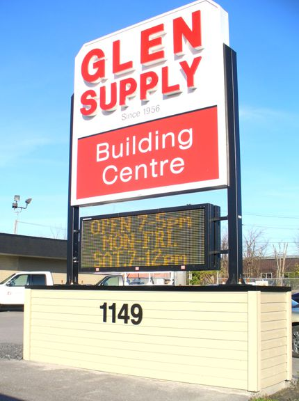 Glen Supply Building Centre