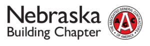 Nebraska Building Chapter AGC
