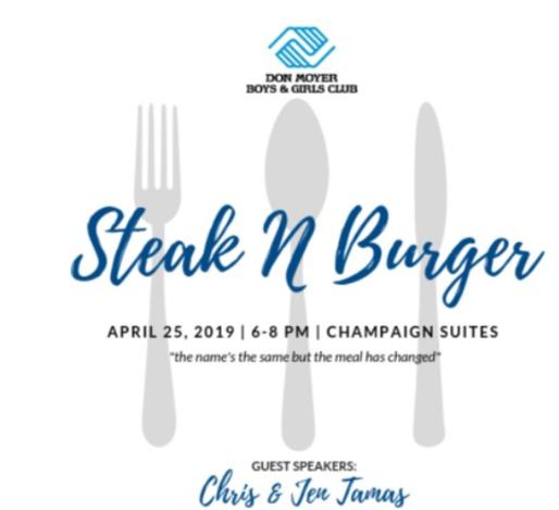 Steak-N-Burger
