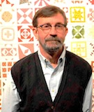 Randy Shoults, Community Arts and Literature Program Manager