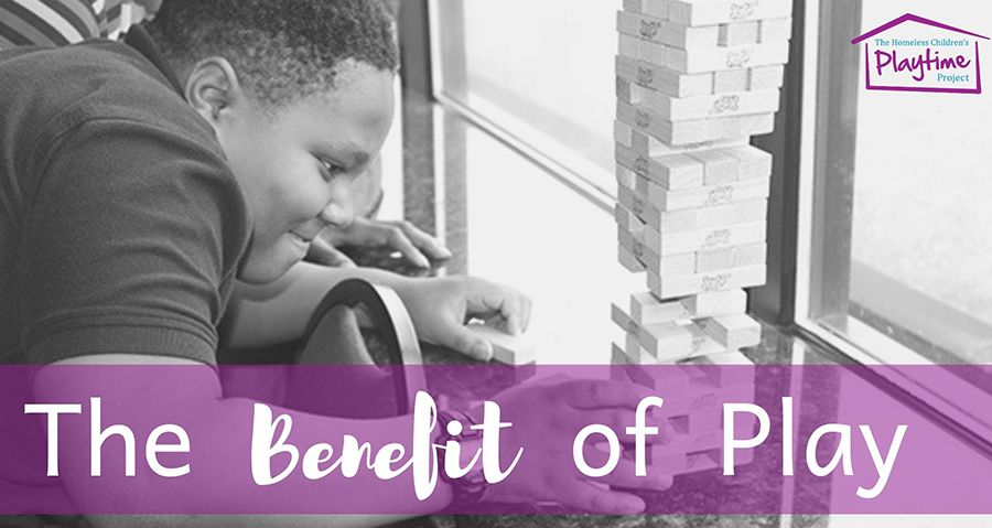 Come Be Inspired at Next Week's Benefit of Play Event