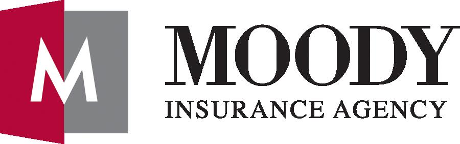Moody Insurance Logo