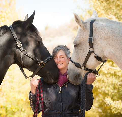 TDF's Renee Isler Fund Awards Grant to Stephanie Brown-Beamer