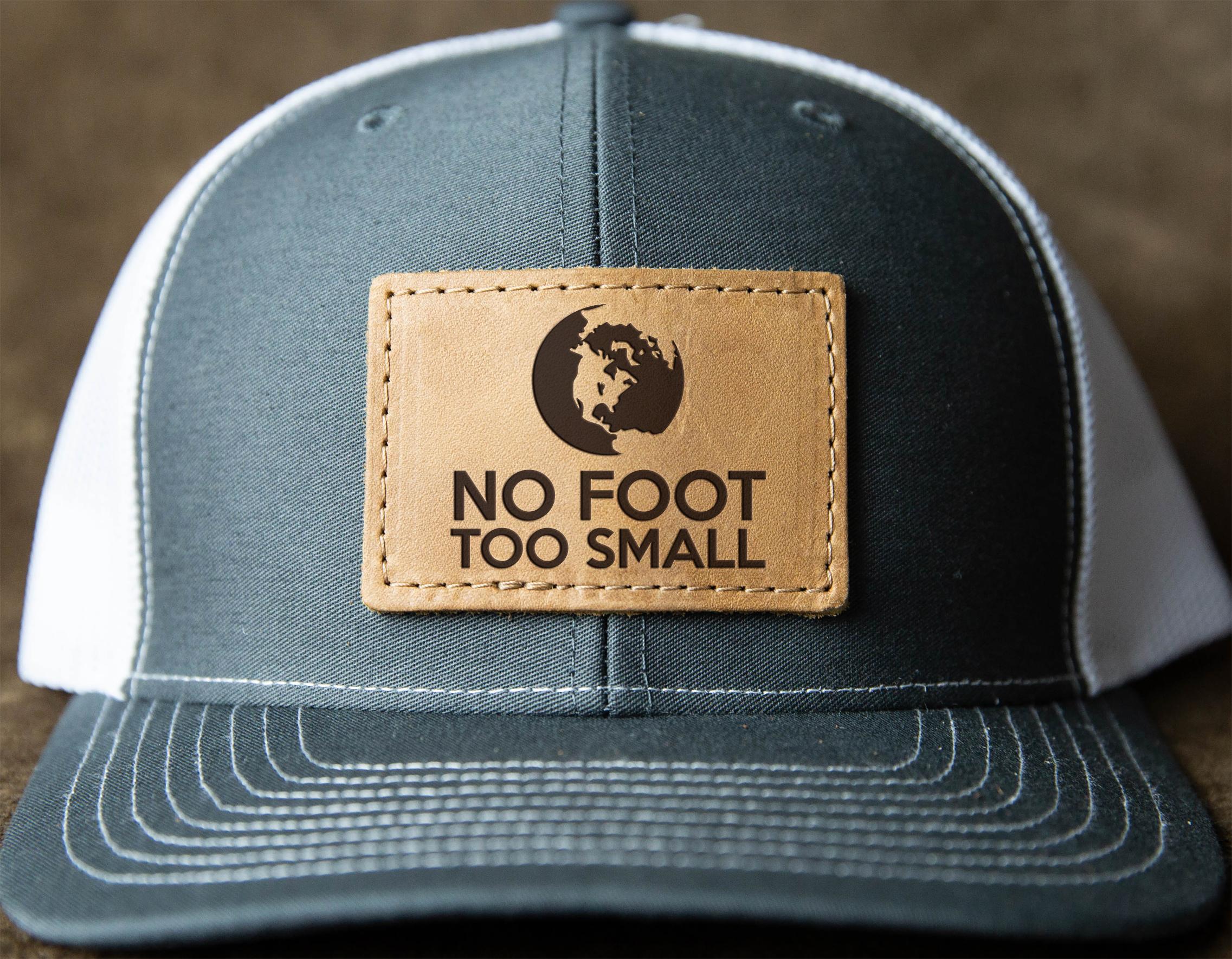 Trucker Hat  (PICK UP)